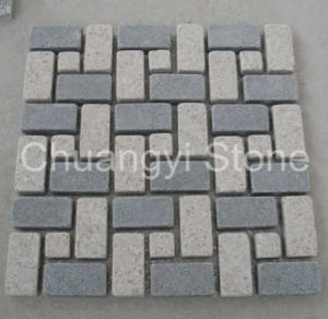 G654/G682/G684/G603 Chinese Granite Cobblestone for Paver/Landscape Stone/Garden Stone/Outdoor Decoration pictures & photos