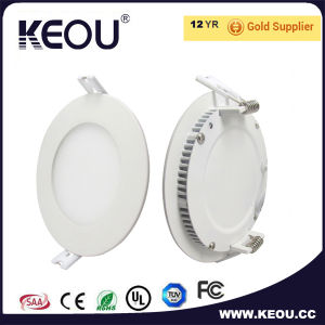 5 Year Warranty Panel Light LED Panel LED Light pictures & photos