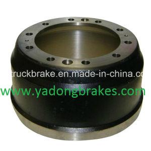 OEM Truck Brake Drum 1232806, 275824, 090498 pictures & photos