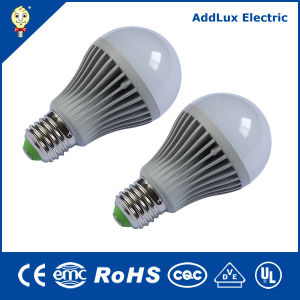 E27 Warm White 110V 3-15W Energy Saving LED Light pictures & photos