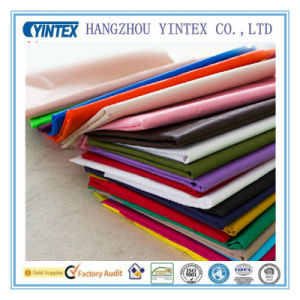 Twill Textile Printing Polyester Fabric pictures & photos