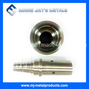 Perfect and High Density Titanium Alloy Products pictures & photos