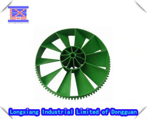 Plastic Electronic Fan Products Injection Moulding pictures & photos