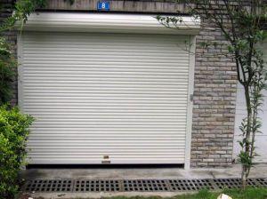 Rolling Shutter Door (77mm slats) pictures & photos