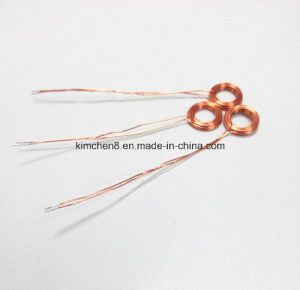 5.7uh Smart Wearable Coil Copper Coil Coil for Sale pictures & photos
