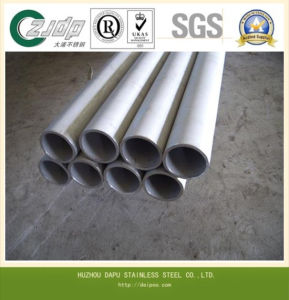 Seamless Stainless Steel Welded Pipe/Tube Tp439 pictures & photos