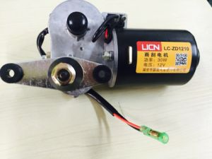CE Approved Windshield Wiper Motor (LC-ZD1061) pictures & photos
