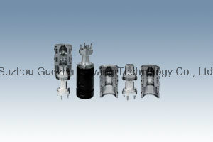 Pet Bottle Blowing Mould for Sipa Blowing Machine pictures & photos