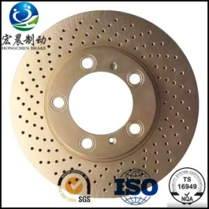 Good Quality Brake Disc for Sale with ISO