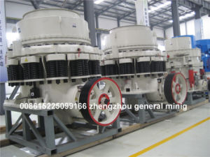 Sales Service Provided and New Condition Cone Crusher pictures & photos