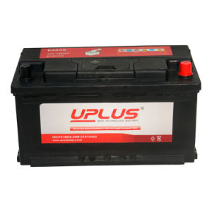 Ln5 60038 12V 98ah Most Reliable Mf Car Battery with ISO9001 Approved pictures & photos