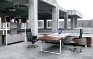 High Grade Modern Office Furniture Office Desk (V16) pictures & photos