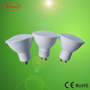 3-6W GU10 LED Spot Light pictures & photos