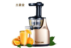 Low Speed Juicer Slow Juicer pictures & photos