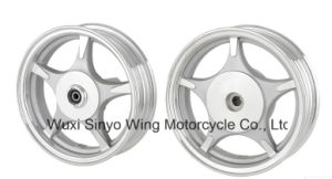 Scooter High Quality Alloy Wheel pictures & photos