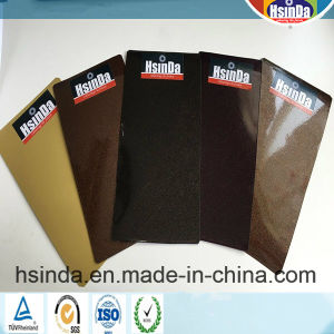 Factory Price in China Metallic Effect Powder Coating pictures & photos