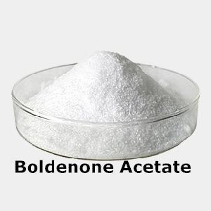Body Enhancement Steroids Bold Acetate (Injectable) CAS 2363-59-9 pictures & photos