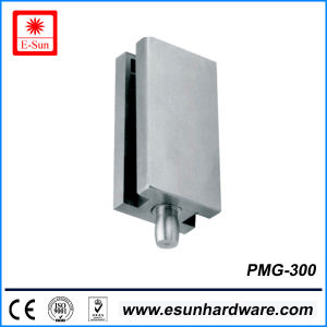 High Quality Aluminium Alloy Frameless Glass Door Hardware (PMG-300) pictures & photos