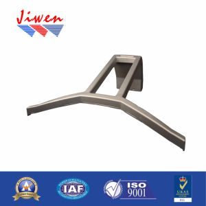 High Quality Zinc Die Casting Door Handle pictures & photos
