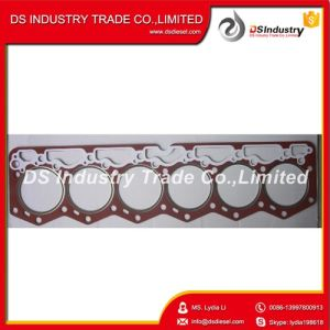 Komatsu Diesel Engine 6D105 Cylinder Head Gasket pictures & photos