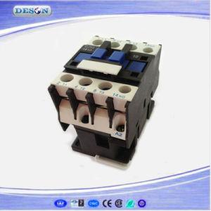24V-660V 50Hz/60Hz 18A Electric AC Contactor pictures & photos