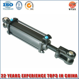 Clevis Rod Ends /Tie Rod Hydraulic Cylinder pictures & photos