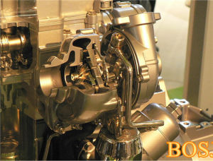 Bd Diesel Performance Super-B Twin Turbo Kits pictures & photos