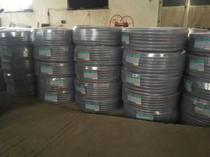 Nigeria Convey Water Reinforced Hose pictures & photos