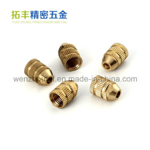 Brass Hardware Connector Fittings pictures & photos