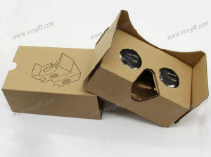 OEM Factory Wholesales Google Virtual Reality 3D Glasses Vr Box Glassesfeatured Product pictures & photos