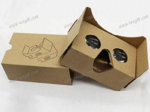 OEM Polarized 3D Glasses Google Virtual Reality 3D Eyewear pictures & photos