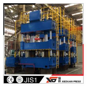 63ton-2000 Ton Metal Die Stamp 4 -Pole Hydraulic Press Machine pictures & photos