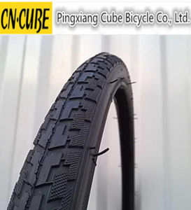 Bike Parts 20*1.75cm Natural Rubber Bicycle Tire pictures & photos