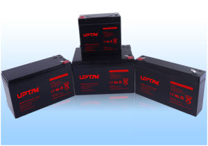 12V5ah/6V5ah/12V7ah/6V7.2ah Lead Acid Rechargeable UPS Battery