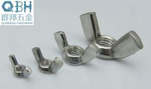 Wing Nut Stainless Steel ANSI pictures & photos