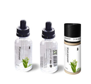 E Cigarette Liquids of Various Flavorings for E-Cig pictures & photos