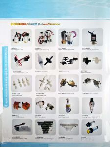 Original One Stop Large Format and Solvent Printer Spare Parts for Roland/Epson/Infiniti/Galaxy /Floar/ Wit-Color/Lecai Ect. pictures & photos