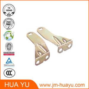 Brush Metal Stamping Parts for Electrical Appliance pictures & photos