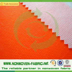 Hydrophilic Polypropylene Nonwoven Spunbonded Fabric pictures & photos