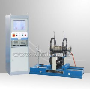 CNC Spindle Balancing Machine pictures & photos