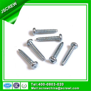 2.6mm Pan Head Self Tapping Trigonal Drive Self Tapping Screws for Toy pictures & photos
