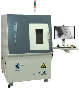 Multi-function SMT, EMS X-ray Flaw Detector -- FDA & CE Compliant