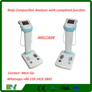 High Performance with Completed Function Body Composition Analyzer (MSLCA04)