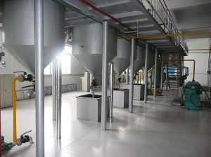 China Hot-Sale Rice Bran Oil Refinery pictures & photos