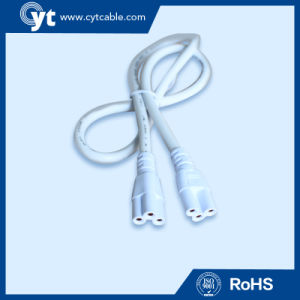 Electronic Tube Cable for LED Tube Lighting pictures & photos