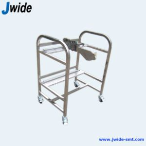 Juki SMT Feeder Trolley Rack for EMS Factory pictures & photos