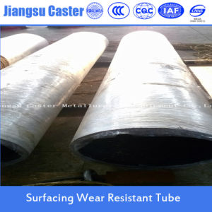 Hardfacing Pipe Surfacing Wear Resistant Pipe pictures & photos