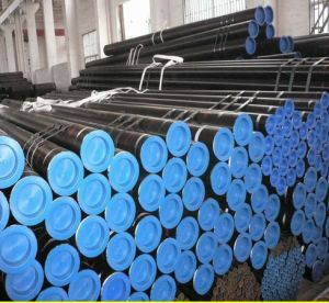 Steel Metal Pipe Made in China with Very Good Price pictures & photos