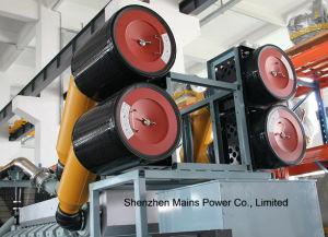 1800kw 2250kVA Mitsubishi Diesel Generator Standby 2000kw 2500kVA pictures & photos