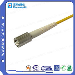 D4 Fiber Optic Patch Cord pictures & photos